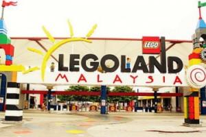 Legoland Malaysia To/From Singapore